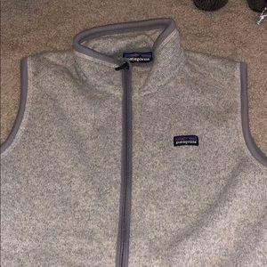 Patagonia Women's Sweater Fleece Vest